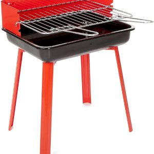 Grillchef_Grill_rot