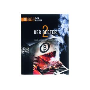 Beefer Grillbuch