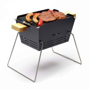 Knistergrill