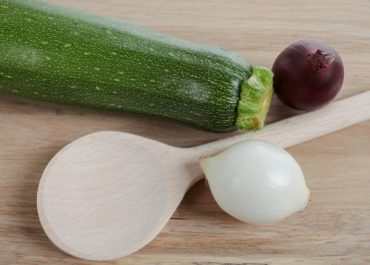 Zucchini grillen - einfach lecker